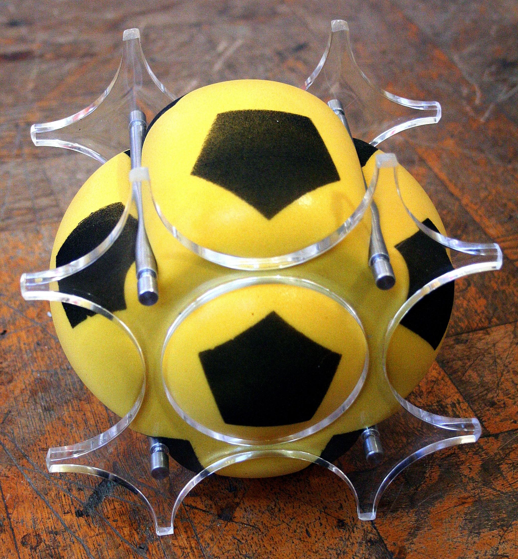 Ballon Plexi