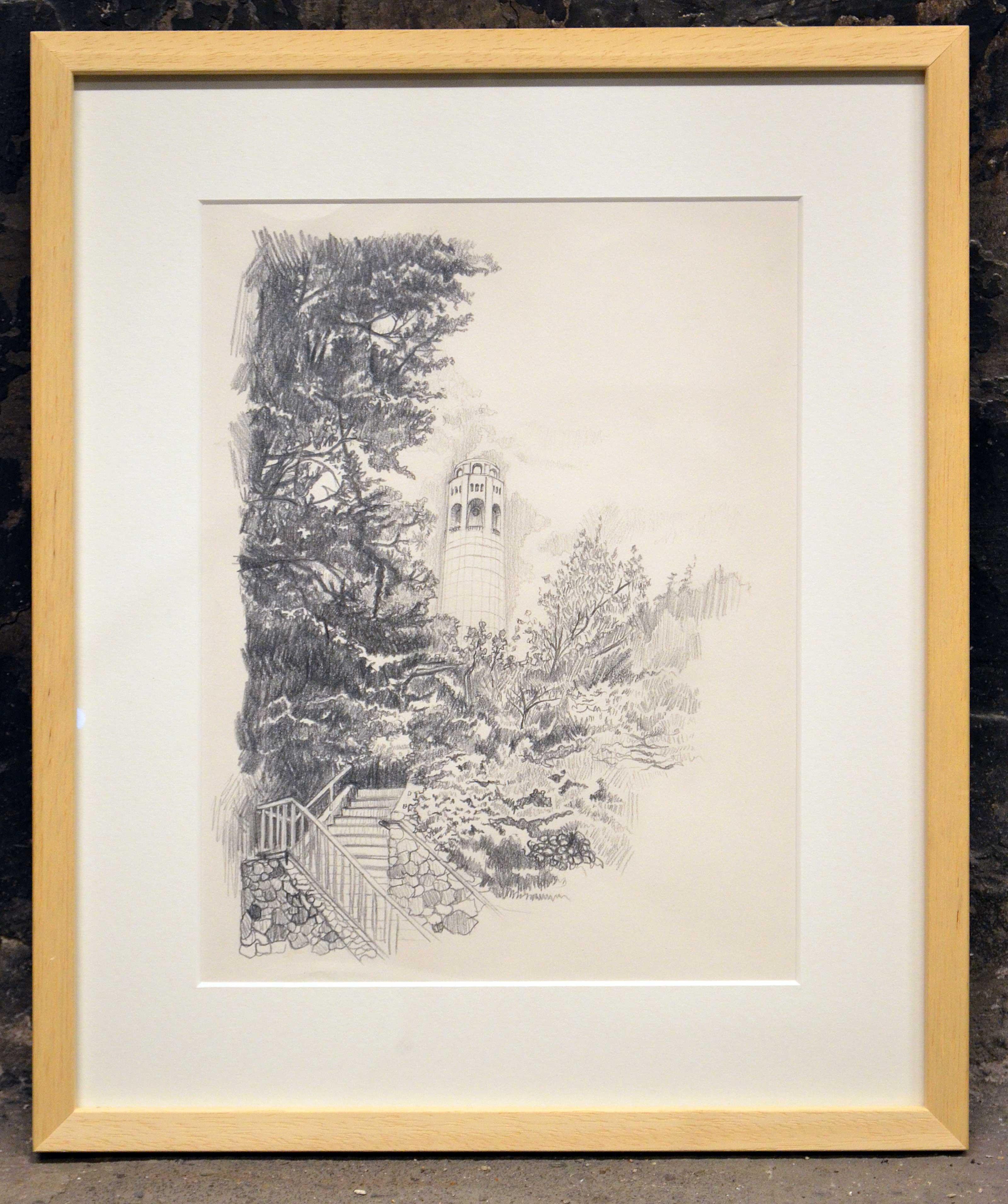 """Johann Rivat - """"Russian Hill"""""""