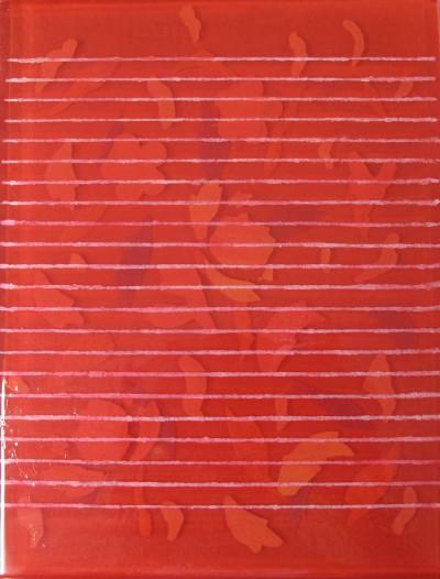 Cahier-fleur