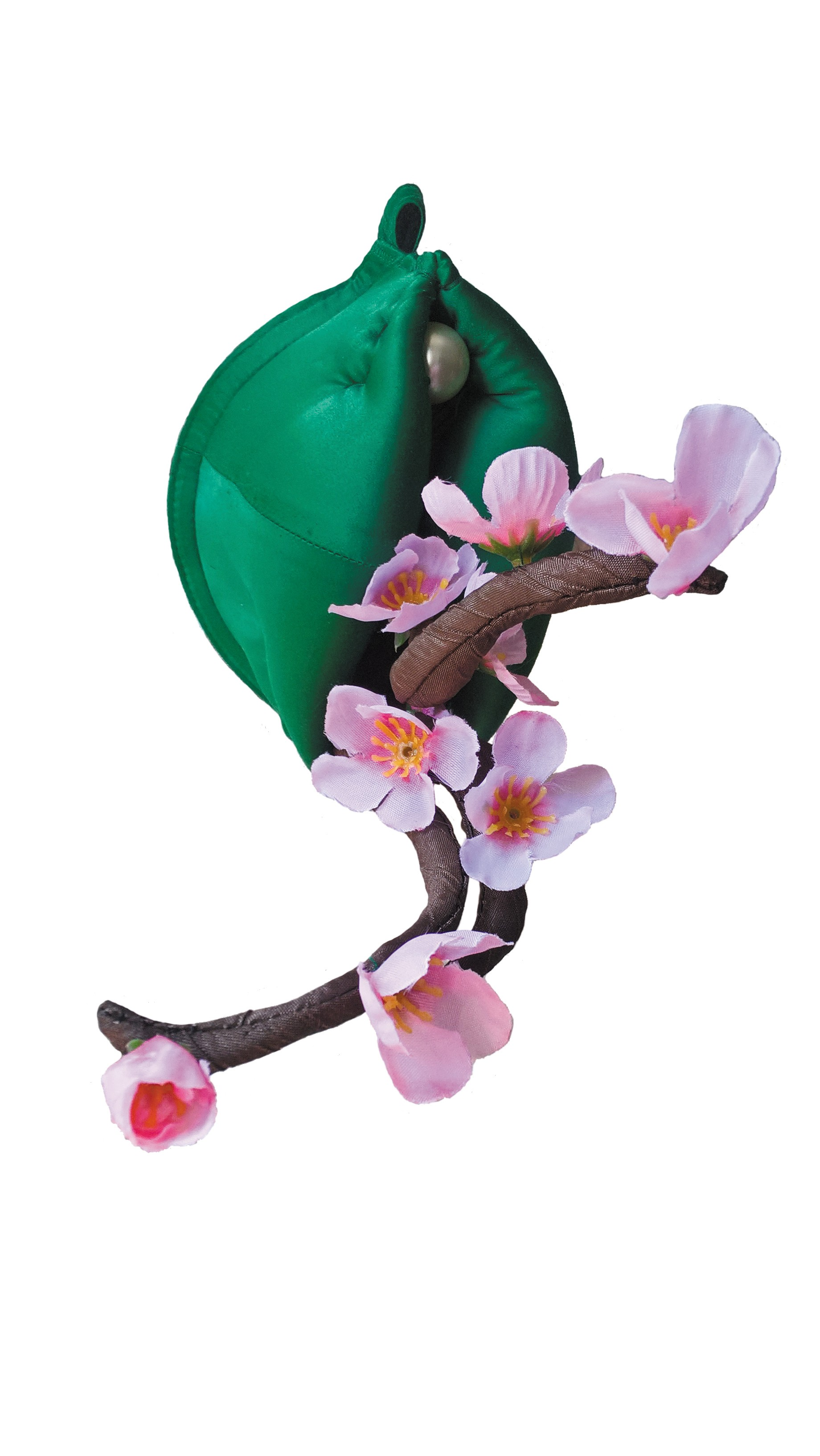 Sakura Vulva