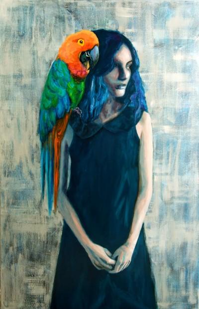Adressez-vous à mon perroquet
