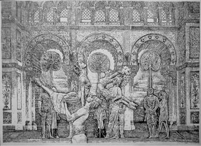 Bayadère L'apothéose