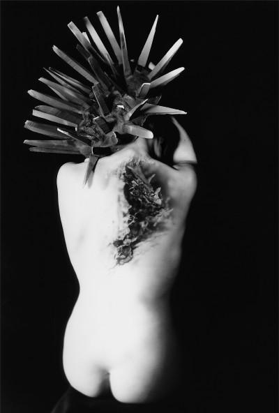 DUALITY I (1997), Philippe FICHOT