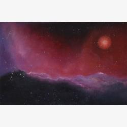 LandSpaces NGC 2741053